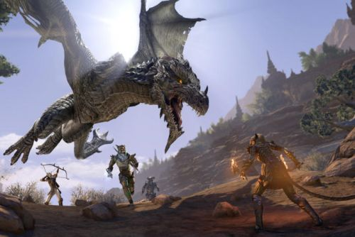 5 reasons to be excited about Elder Scrolls Online's 'Elsweyr' expansion