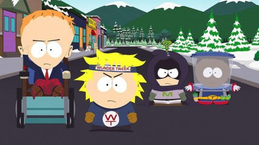The South Park: The Fractured But Whole season pass features a trip to Casa Bonita and new class