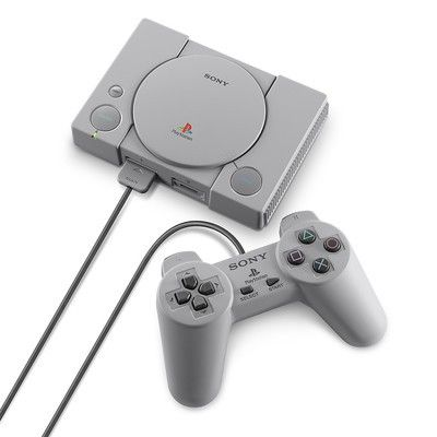Get ready for the PlayStation Classic with 20 of your favorite video games