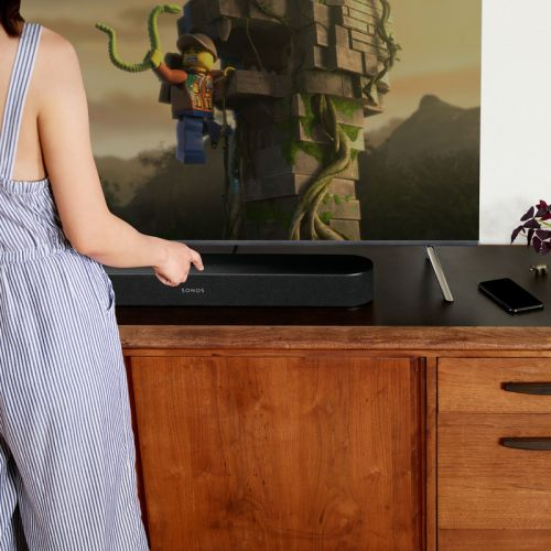 Upgrade your home audio with up to $100 off popular Sonos soundbars
