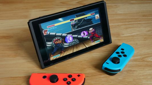 Nintendo Switch bundle deal at Walmart: save $30 on a Switch game