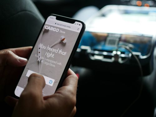 Uber has a plan to help drivers make an extra $100 a month by letting them sell you snacks and other necessities straight from their cars