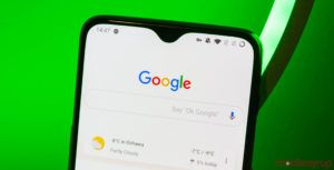 Google app on Android now lets you disable Doodles in the homescreen