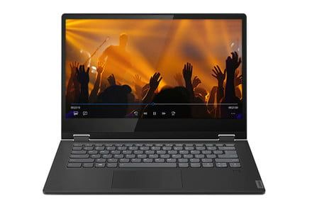 Need a laptop for work and play? The Lenovo Flex 14 is now only $529 on Amazon
