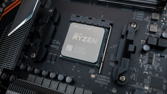 New AMD Ryzen 7 3750X processor leaks, but don't get your hopes up