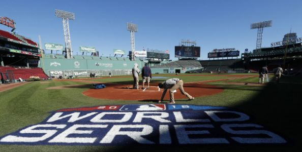 World Series 2018 Game 1 live stream: Dodgers vs. Red Sox schedule, start time