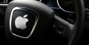 Apple has publicly disclosed its self-driving car research