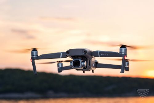 After the US took down Huawei, could DJI be next?