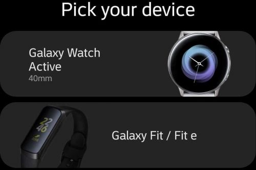 Galaxy S10 will not be alone: Galaxy Fit, Galaxy Watch Active, Galaxy Buds and Galaxy Tab S5e are confirmed