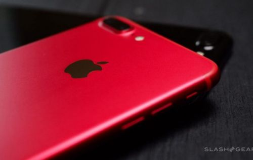 Qualcomm pursuing iPhone sales ban in China