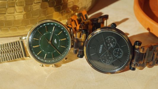 Fossil announced four new hybrid watch looks at Baselworld 2019