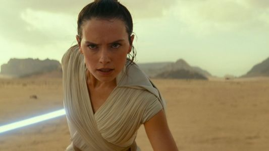 STAR WARS: THE RISE OF SKYWALKER Gets a Different Title in Japan
