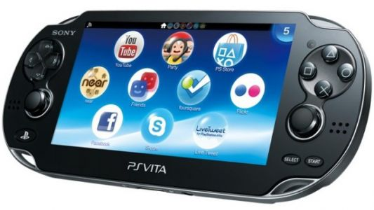 Don't Expect Any More PlayStation Handhelds