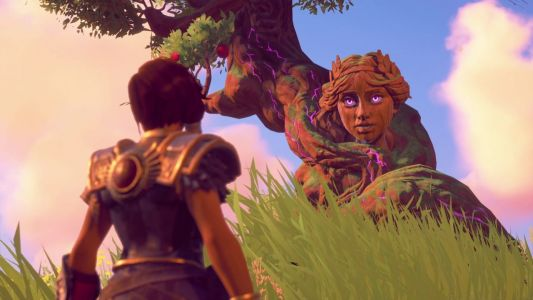 Immortals Fenyx Rising brings gods and monsters to our screens today