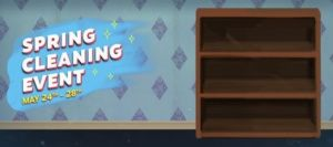 Steam's Spring Cleaning event encourages PC gamers to clear out their backlog