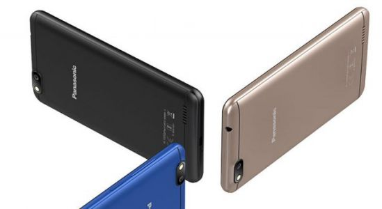 Panasonic P90 announced in India, priced at $80
