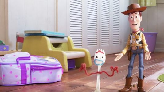 'Toy Story 4' Trailer Takes Woody's Gang on a Crazy Adventure