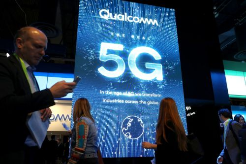 Before the first 5G phone is out, Qualcomm is already moving on to its second-gen 5G modem