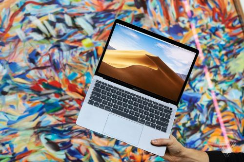 The 2018 MacBook Air is $799 at Micro Center, its cheapest price yet
