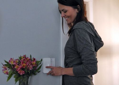 Turn any light switch into a smart light switch without touching a single wire