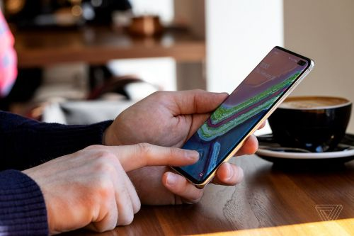 Samsung's unlocked Galaxy S10 phones are still $200 off this weekend