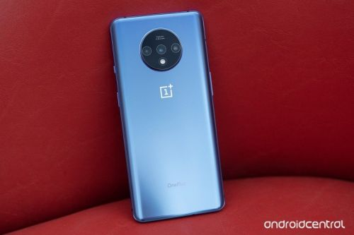 OnePlus 7T/7T Pro series get adaptive brightness tweaks with Open Beta 6