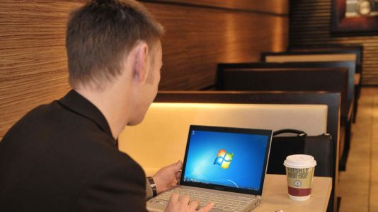 Microsoft will stop supporting Windows 7 one year from today - CNET