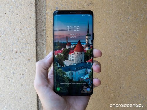 Samsung Galaxy S9 review, 3 months later: Holding the high standard