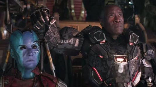 'Avengers: Endgame' TV Spot: 'Everything Has Led to This'