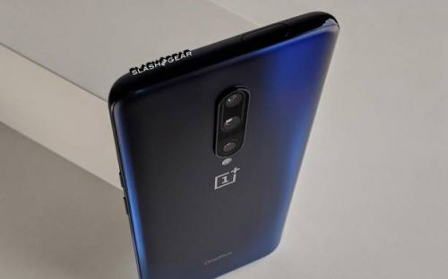 OnePlus 7 Pro owners are divided on camera quality