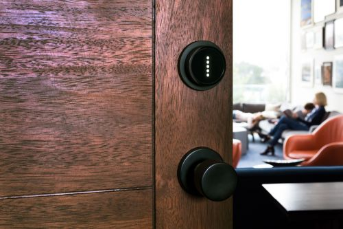 Apple hires failed smart lock startup CEO to help build home products