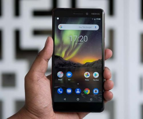 Nokia 6 finally receives official Android 9 Pie update