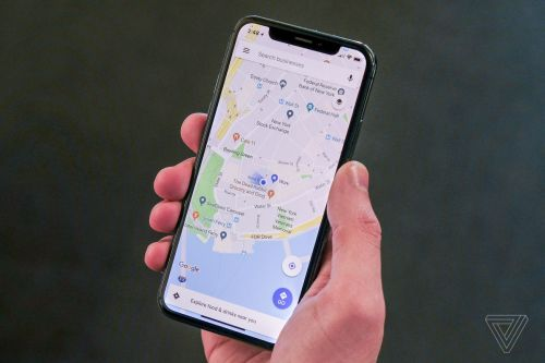 Google Maps will now display speed limits for its Android and iOS apps