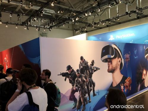 Every PlayStation 4 title announced at Gamescom 2018
