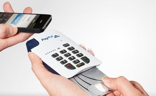 PayPal swoops on iZettle in $2bn tie-up
