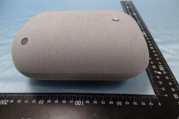 Check out the tall, thin, and awkward Google Home sequel in these certification pics