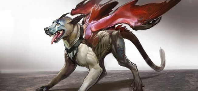 Injustice 2 Artist Shares Unused Concept Art For Krypto The Superdog, Mr. Freeze, And More
