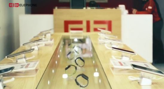 ELEPHONE Opens a Second Store in Kenitra Morocco