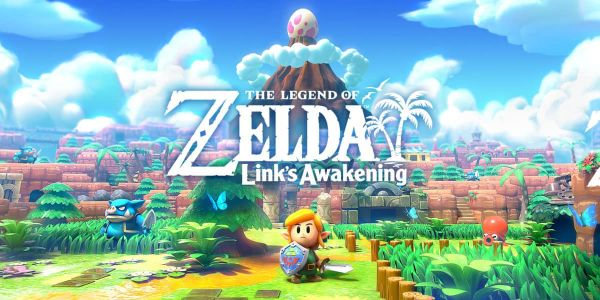 The Legend of Zelda:  Eiji Aonuma s'exprime sur le remake de Link's Awakening