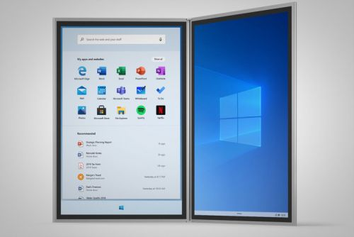 Windows 10 X dead: Why can't Microsoft make a lightweight version of Windows?