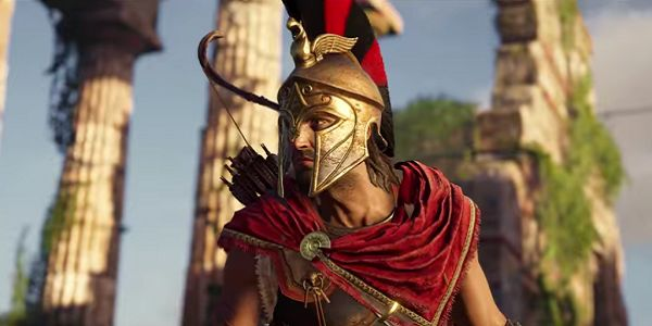 Assassin's Creed Odyssey Is Coming To Nintendo Switch, In Japan