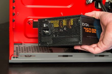 The best PC power supply for 2021