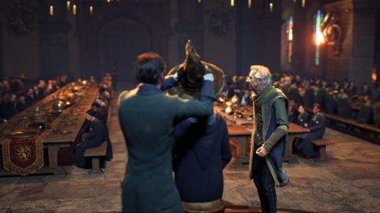 Hogwarts Legacy will reportedly support Transgender character creation