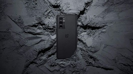 OnePlus 9 RT officially debuts with OnePlus 9 DNA