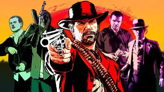 Red Dead Redemption 2's Influences: The Impact Of GTA 5, Max Payne 3, Bully, And More