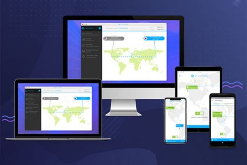 Get A Lifetime Of VPN Unlimited For Just $39.99