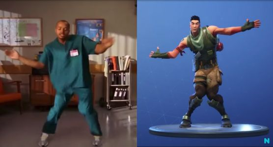 The creators of 'Fortnite' have been accused of profiting off multiple stolen dances, and one artist plans to sue