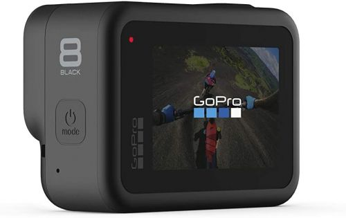 GoPro adds a way to turn your HERO8 Black to an HD wide-angle webcam