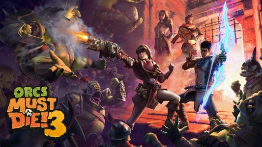 Orcs Must Die! 3 announced for PC at the PC Gaming Show