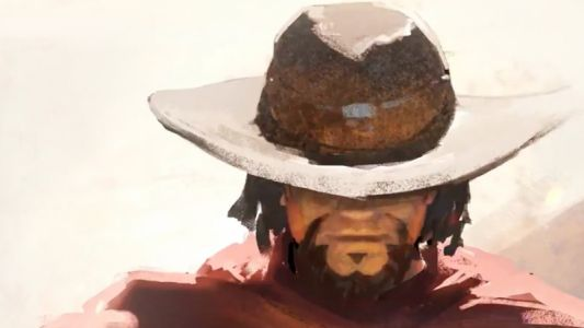Activision Blizzard Renames Overwatch's McCree To Cole Cassidy